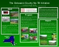 The Delaware County No-Till Initiative