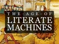 Open Web Vancouver:The Age Of Literate Machines