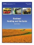 2008 biodiesel handling & use guidelines