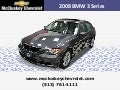 Used 2008 BMW 3 Series 328xi Sedan at Cincinnati & Hamilton, Ohio