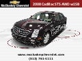 Used 2008 Cadillac STS Sedan at Cincinnati & Hamilton, Ohio