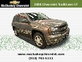 Used 2008 Chevrolet Trailblazer LT SUV at your Chevy Cincinnati Ohio Dealer