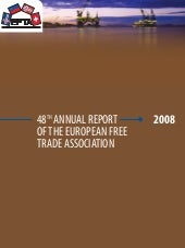 48th Annual Report of The European ...