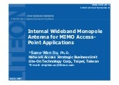 2008 IEEE AP-S-Internal Wideband Mo...