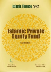 Islamic private equity fund