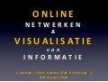 Sociale netwerken & Visualiseren