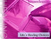 2009.11.8 Lifes Healing Choices Part 4