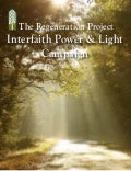 The Regeneration Project - Interfaith Power and Light