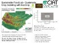 Laderach, P. Impact Of Climate Change On Crop Suitability In Guatemala