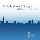 World Business Chicago 2009 Annual ...