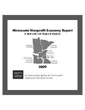 2009 Minnesota Nonprofit Economy Re...