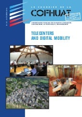 Telecenters and digital mobility