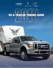 2010 Ford Commercial Truck Towing G...