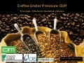 Laderach P - Coffee Under Pressure CUP