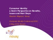 Consumer Identity: a Dutch Perspect...