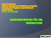 Crowdsourcing in Public Administrat...