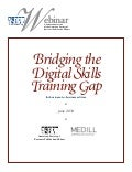 Bridging the Digital Skills Training Gap
