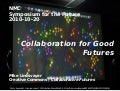 Collaboration for Good Futures