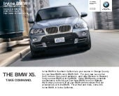 2010 BMW X5 SAV Los Angeles