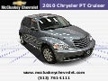 Used 2010 Chrysler PT Cruiser Classic Sedan - Kings Automall Cincinnati, Ohio