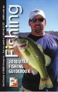 2010 State of Utah Fishing Guidebook