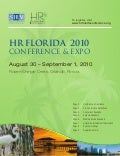 2010 HR Florida Brochure
