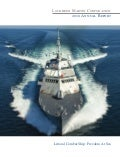 2010 Lockheed Martin Annual Report