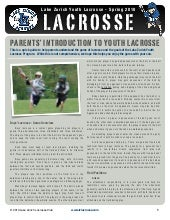 2010 Lake Zurich Youth Lacrosse Clu...