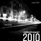 2010 Razorfish Outlook Report