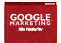 Curso Google Marketing - marketing digital - palestrante Conrado Adolpho