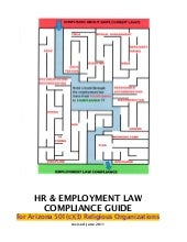 HR & EMPLOYMENT LAW COMPLIANCE GUID...