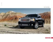 2011 GMC Sierra 1500 Madison