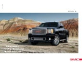 2011 GMC Sierra Columbia South Caro...