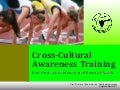 Cross-Cultural Awareness Training: Best Practices, Guidelines and Trends