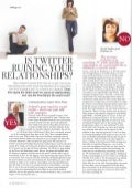 Is Twitter Ruining Your Relationships - Irish Tatler