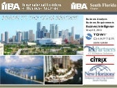 2011 IIBA Chapter Overview