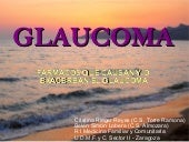 (2011-11-15)Glaucoma farmacos.ppt