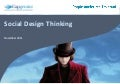 Social Design Thinking - #getsocial11