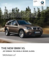 2011 Irvine BMW X5 Los Angeles CA