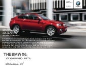2011 Irvine BMW X6 Los Angeles CA