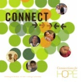 Connections for Hope Brochure