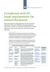 2011 compliance with_eu_buyer_requi...