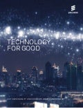 2011 Sustainability and Corporate Responsibility report - Ericsson