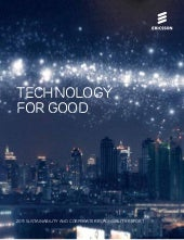 Technology for Good : 2011 Corporat...