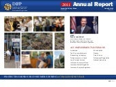 2011 Missouri DIFP Annual Report