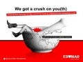 We got a crush on you(th) - Results of a global InSites youth research community