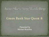 Green Bank Star Quest   Intro to As...