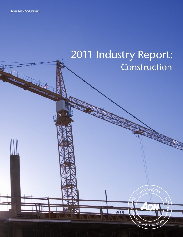 Construction Thumbnail Cb Aon Industry Risk Report