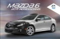 2011 Mazda MAZDA6 Accessories brochure by Neil Huffman Louisville KY