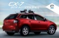 2011 Mazda CX 7 Accessories brochure by Neil Huffman Mazda Louisville KY